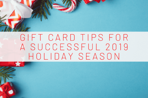 Holiday Gift Card Tips For 2019 Active8 Software